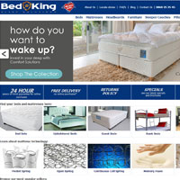WSI Client - Bed King