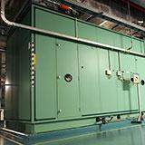 HVAC Air Handler Unit