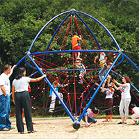 Playground Equipment Supplier