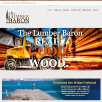 Reclaimed Lumber Company