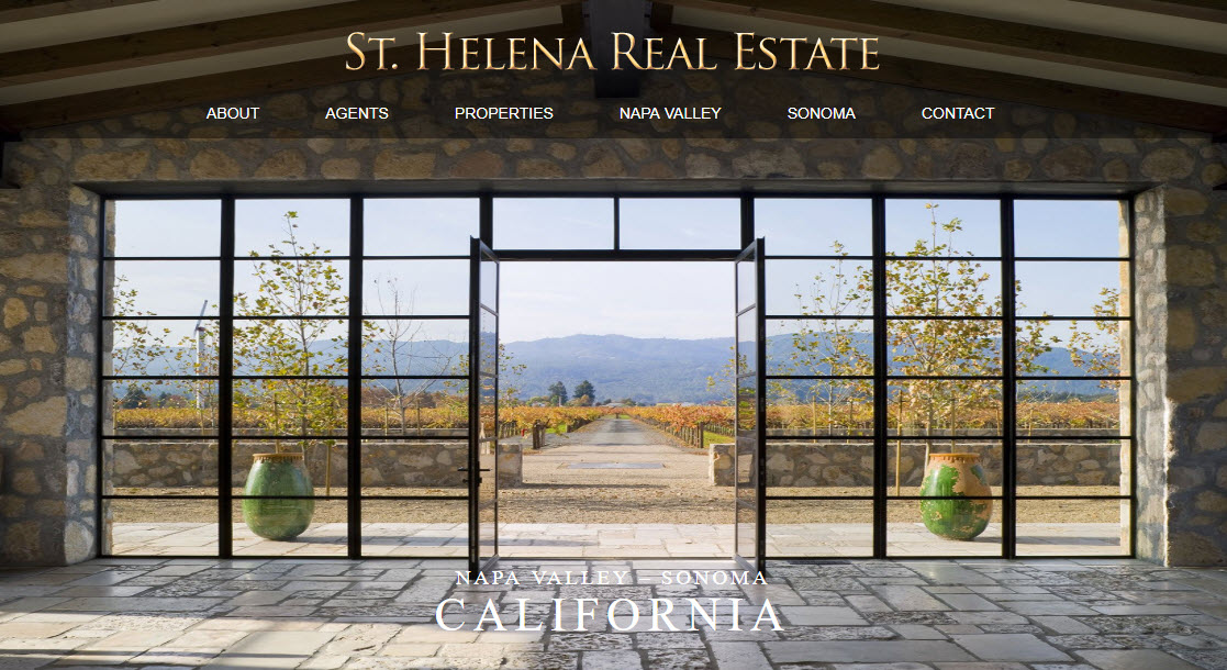 St. Helena Real Estate Partners