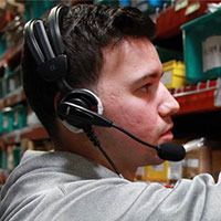 Warehouse Automation Software Company